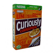 Nestle cereal cinigrahams 375 grams
