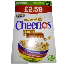 Nestle cheerios 375 grams