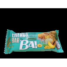 BAKALLAND ENERGY TROPICAL  FRUITS 40GM
