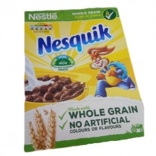 Nestle 375 grams nesquick cereal