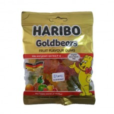 HARIBO GOLD BEARS 150GM