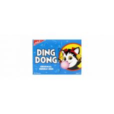 HILAL  DING  DONG  BUBBLE  GUM 36*4.8GM