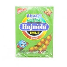HILAL  HAJMOLA  IMLI CANDY 50*4.5GM