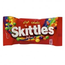 Skittles 38 grams
