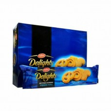 Delight butter coookies 100grams