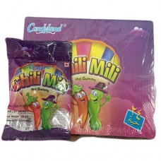 Gummy chilli milli 26grams