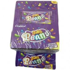 Jelly beans purple 18 grams