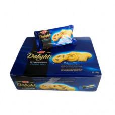 Delight butter cookies 40grams