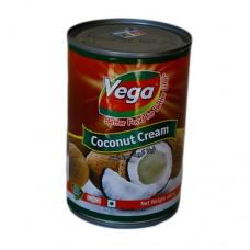 Vega Coconut Cream Can 400ml