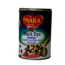 Mara Black Eye Beans 400 grams