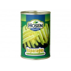 Hosen asparagus spear 430 grams