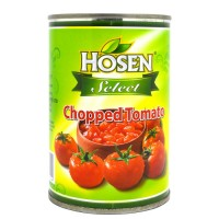 Hosen Chopped Tomatoes