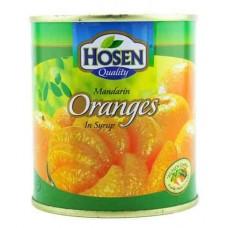Hosen Mandarine Orange
