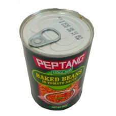 Baked beans in tomato 420gm