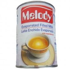 Milk evaporated 410  grams