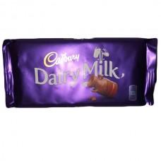 Cadbury dairy milk 200gm