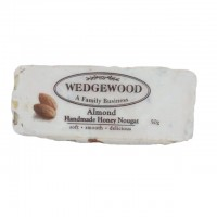 Wedgewood nougat almond 50 grams