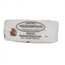 Wedgewood nougat almond 50 grams