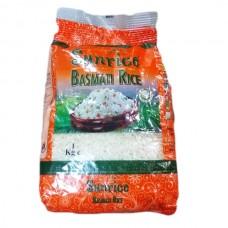 Basmati Rice Sunrise 1kg