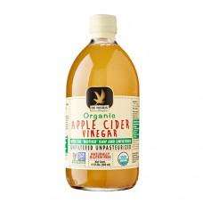 De Nigris Organic Apple Cider Vinegar  1 Litre