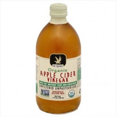 De Nigris Organic Apple Cider Vinegar  500ml