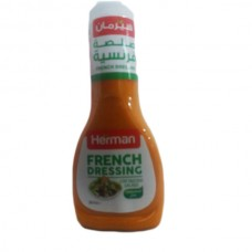 Hermans French Dressing 267ml
