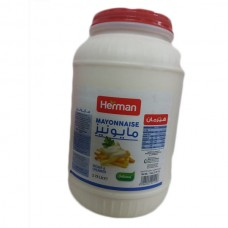 Hermans Mayonnaise 3.78gm