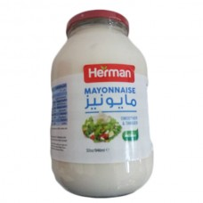 Hermans Mayonnaise 946ml