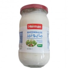 Hermans Mayonnaise 236ml