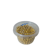 Decoccelli gold balls 100grams