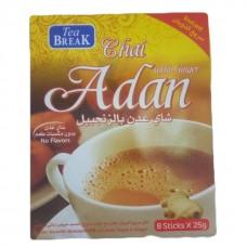 T/break instant chai adan 25grm
