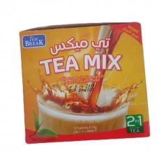 T/break instant tea 2 in 1 10grms