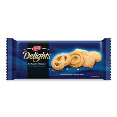 Delight butter cookies 40grams per outer