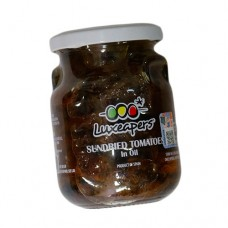 Luxe Sun Dried Tomatoes In Oil 200g