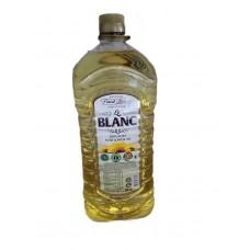 BLANC  SUNFLOWER OIL 3LTRS