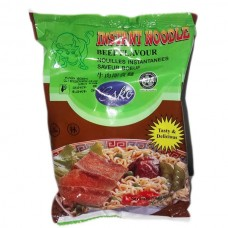 ESKO instant noodles beef 80gm