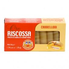 Riscossa Cannelloni 250g