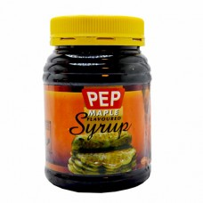 Pep Maple Syrup 450g