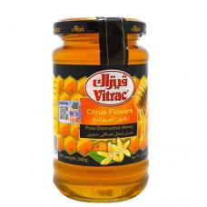 Vitrac Citrus Honey 340g