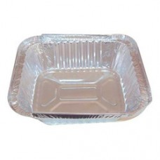 Statwrap alluminium food container 15grams 35 shillings per piece