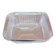 Statwrap alluminium food container 15grams 35 shillings per piece