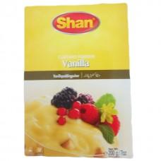Shan custard powder vanilla 200 grams
