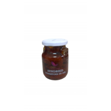 GOLDEN ORCHID SUNDRIED TOMATOES 200GM