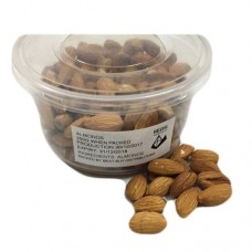 Almonds 250grams