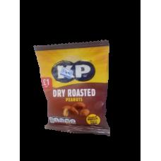 KP DRY ROASTED PEANUT 65GM