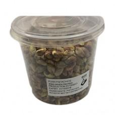 Plain pistachios 400grams
