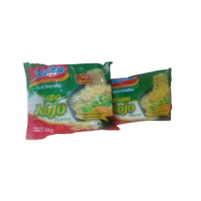 INDOMIE SUPA MOJO 120GM