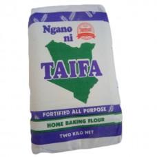 TAIFA NGANO 2KG