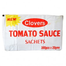 Clovers Tomato Sauce Sachet 20g
