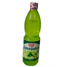 Pep Lime Cordial 1.5ML